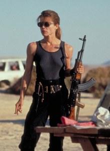 """""""Terminator 2: Judgement Day,"""" 1982"""