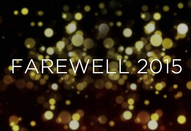 farewell 2015 graphic