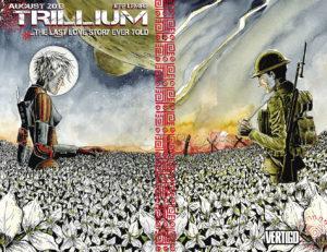 """The limited series, """"Trillium"""""""