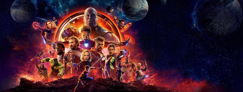 Marvel Cinematic Universe Recap – Phase 3 • The Geek Embassy