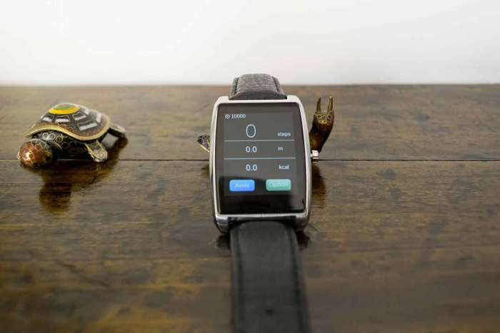 Zeblaze Cosmo Smart Watch Pedometro Pedometer