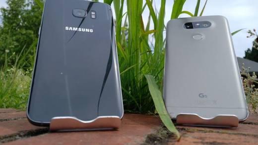 G5 Galaxy S7 Edge