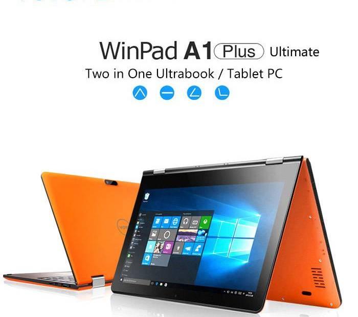tablet convertibile
