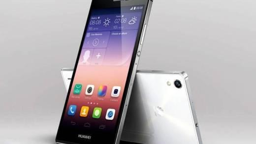 Huawei P7 a distanza di tre anni