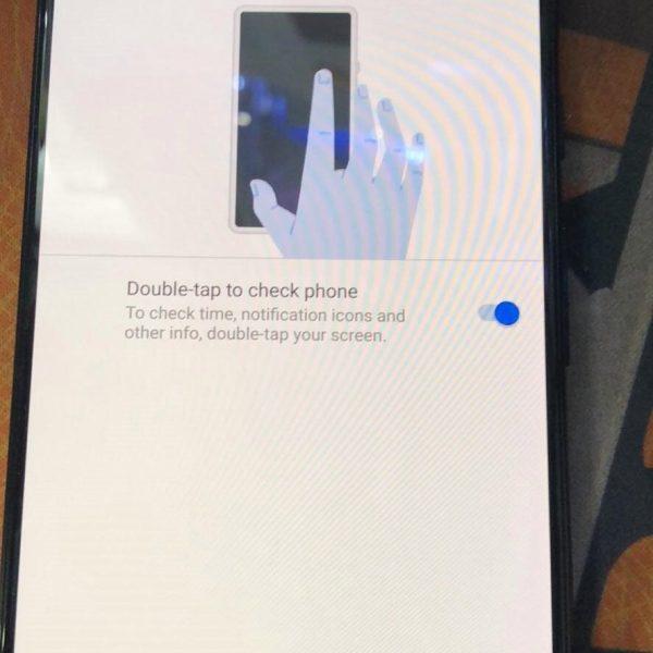 Pixel 3 XL