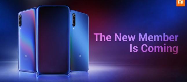 Xiaomi Mi 9 T