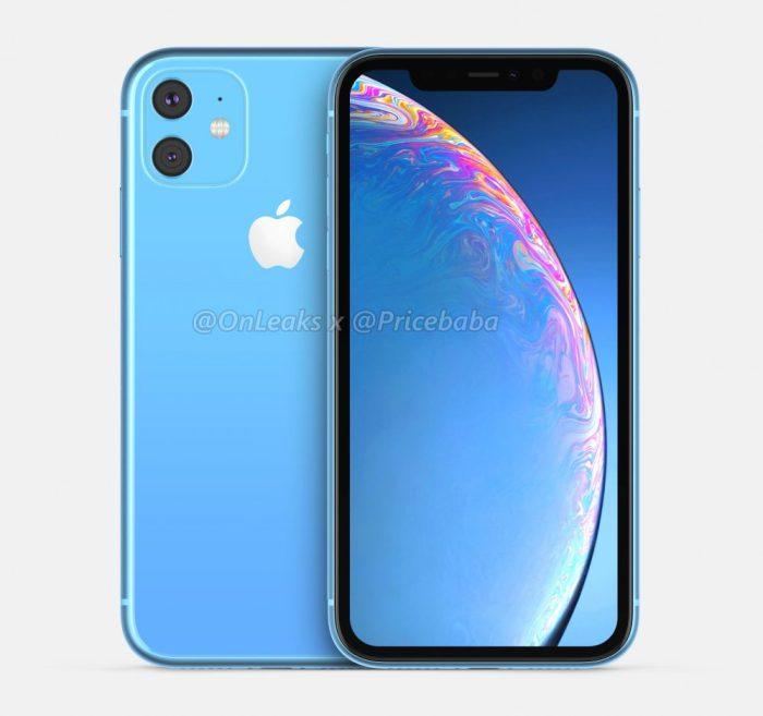 iPhone XI Xr