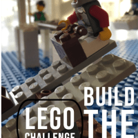 Lego Challenge: Build the Ultimate Playground