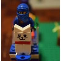 Lego Adventures Series 1: The Race