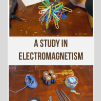 A Study in Electromagnetism