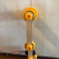 Kiwico Tinker Crate: Glowing Pendulum