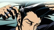 pompadours in anime