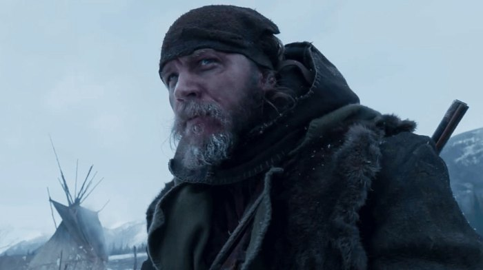Tom Hardy portrays the ruthless survivalist John Fitzgerald excellently