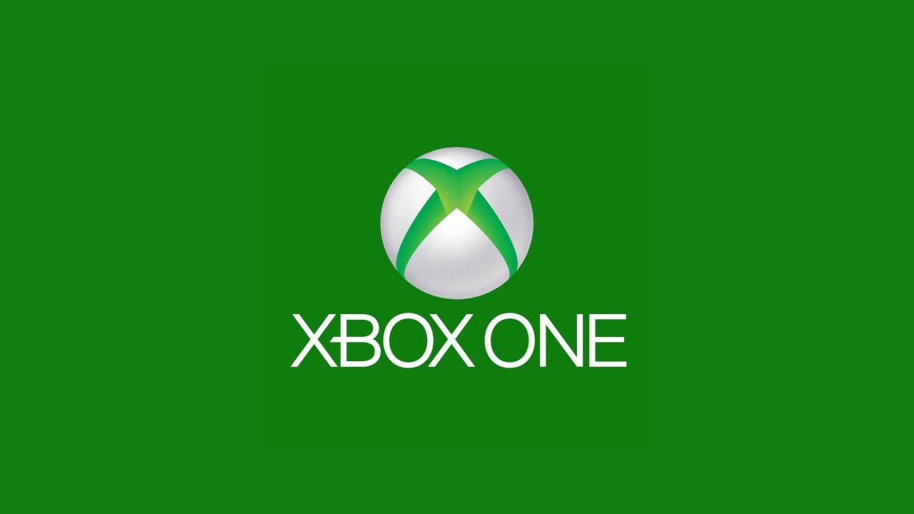 Xbox One Logo Transparent Wallpaper 3 The Geekly Grind