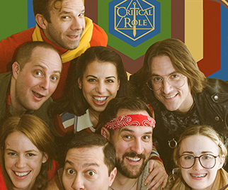 Critical Role Review: Campaign 2 Episode 43 - The Geekly Grind