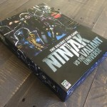 Ninjak vs the Valiant Universe Card Game