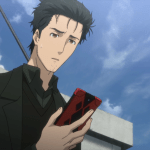 Steins;Gate 0 (Episode 5)