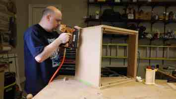 RetroPie Bartop Arcade Cabinet 0018