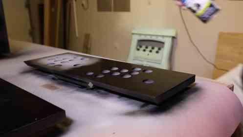 RetroPie Bartop Arcade Cabinet 0042