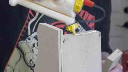 Make an iPad Arcade 0008