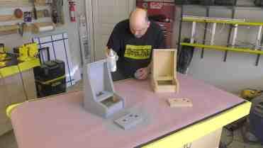 Make an iPad Arcade 0015