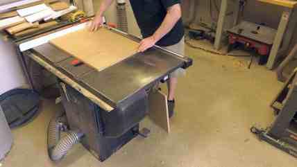 Pacade RetroPie Bartop Arcade Cabinet Build - 0005