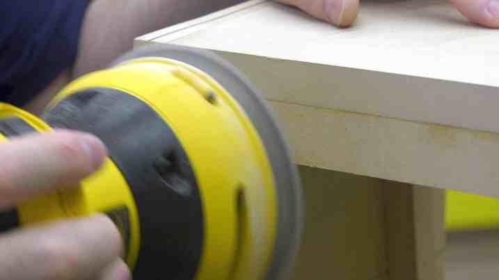 Pacade RetroPie Bartop Arcade Cabinet Build - 0023