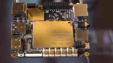 The LattePanda Single Board Computer - 0009