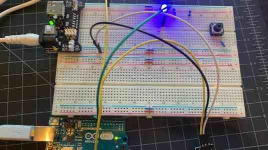 Setup an IR Remote for an Arduino 0006 -hero image