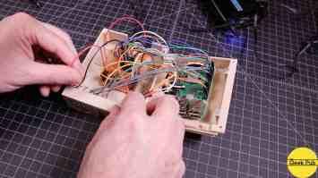 pi1541 assembly
