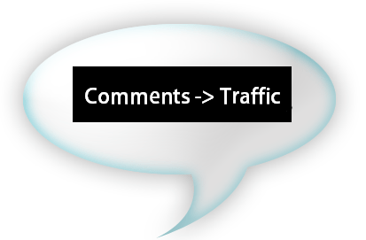 Comment Effectively to Increase Traffic