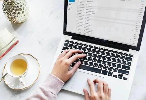 top 10 Web Based e-mail service providers
