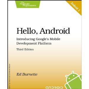 Top 5 Android Application Development Books