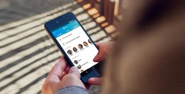use Skype to make free calls