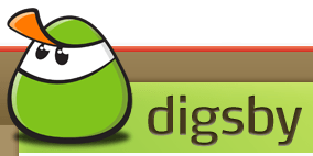 Digsby Messenger logo