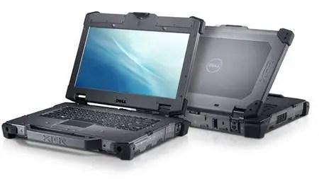 Dell E6420 ATG