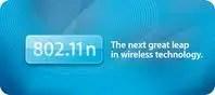802.11n wireless technology