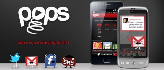 Pops-the app