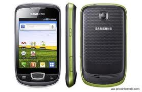 Samsung Galaxy pop CDMA I559