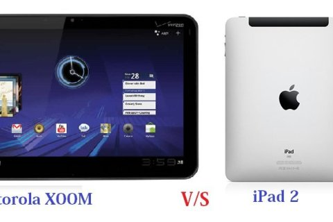 apple-ipad-2-vs-motorola-xoom comparison