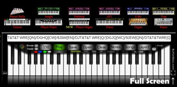 Best Websites to Learn and Play Piano Online for Free