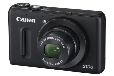 canon-s100-powershot-camera specs features