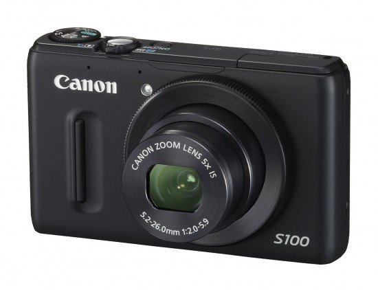 canon-s100-powershot-camera specs features