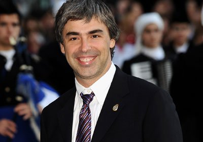 Google -CEO