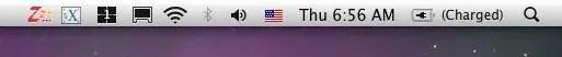 Mac OS X utility