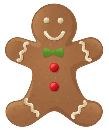 android-gingerbread OS logo