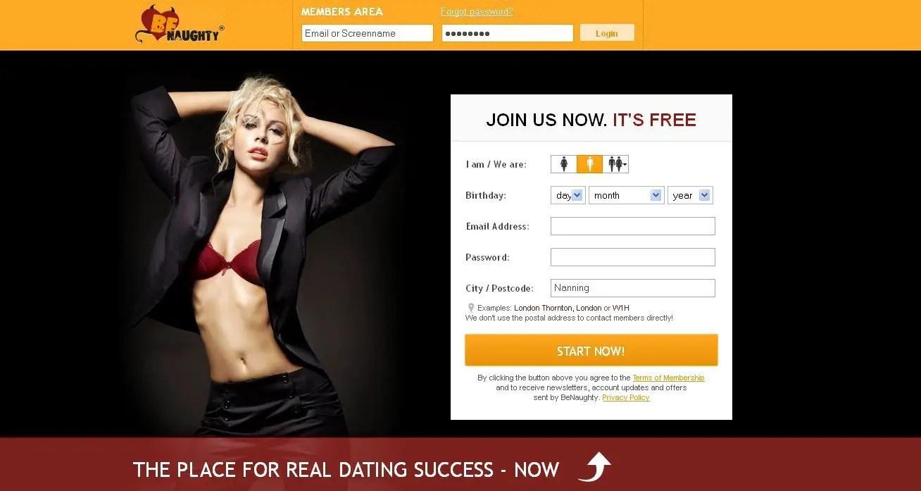 Dating postcode
