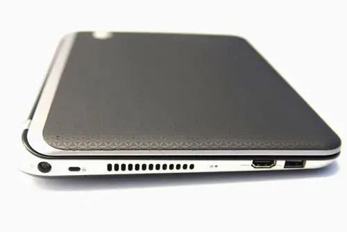 HP Pavilion dm1-4010us Notebook PC