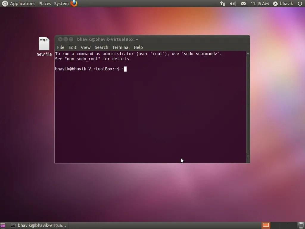Tweak your Ubuntu system with Ubuntu Tweak