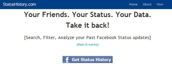 Status History1